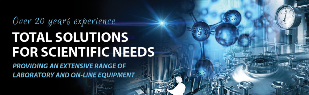 Analytical - Solutions for Analytical Analysis Laboratory Instruments  Particle Analysis and Special Atnmosphere Furnaces