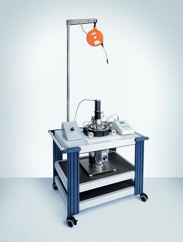 Br4000 High Pressure Reactor
