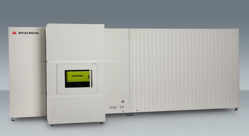 Femto J200 Laser Ablation System