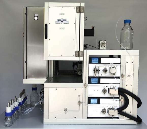 Lab Scale Supercritical Fluid Extraction