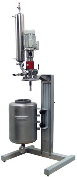 NR 40 Litre with drain valve