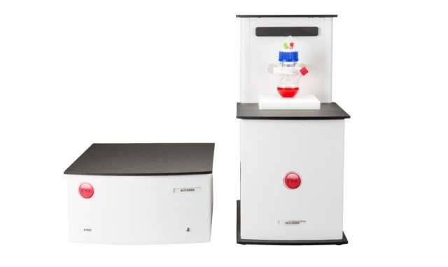 AccuSizer 780 AD with autosampler