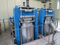 Production Plant Extraction Systems