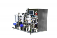 Laboratory Supercritical Extraction Systems