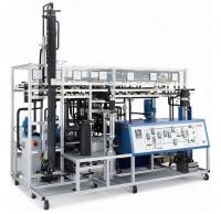 Medium Size SFE liquid material Systems