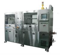 High Pressure Homogeniser Production Scale