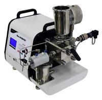 High Pressure Homogeniser Laboratory scale