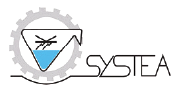 ASA is a supplier of Systea equipment